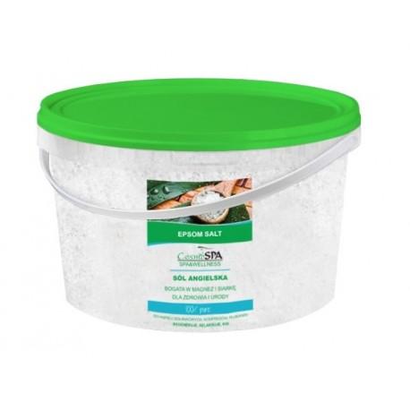 Sól EPSOM 10 kg