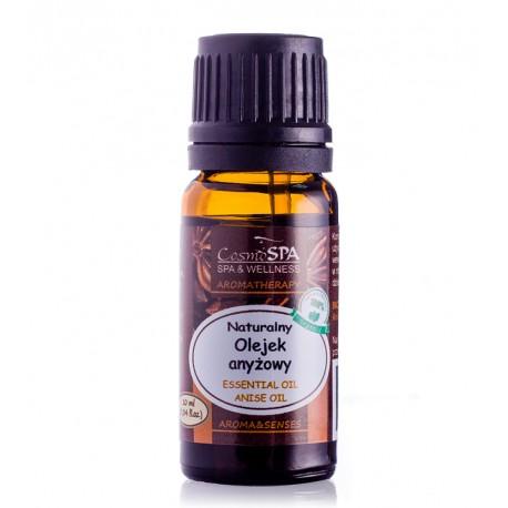 Naturalny Olejek eteryczny anyżowy, 10 ml