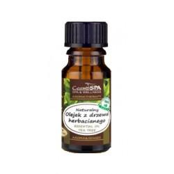 Naturalny olejek z drzewa herbacianego 10ml