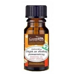 Naturalny olejek z pomarańczy AROMATHERAPY 10ml