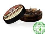 Savon Noir ARGANOWE - Marokańskie mydło peelingujące na bazie czarnych oliwek, oleju oliwnego i arganowego