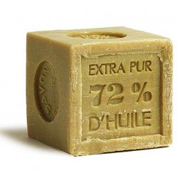 Naturalne mydło marsylskie OLIWA Z OLIWEK z dodatkiem oleju palmowego i kokosowego 300 G
