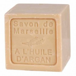 Savon de Marseille, Naturalne mydło marsylskie z olejem arganowym 72% 300 g