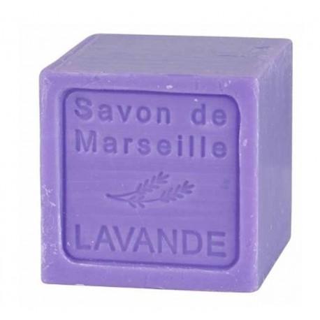 Naturalne mydło marsylskie z LAWENDĄ 300 G