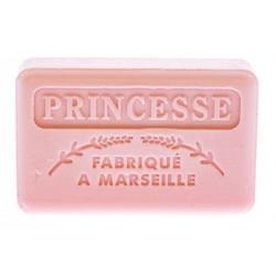Mydło marsylskie cukierki pudrowe&shea 125 g. śliczny zapach księżniczki