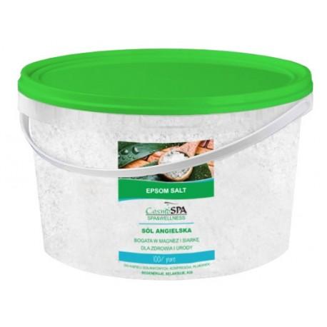 Sól EPSOM 5 kg